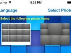Cool Photo Frame 1.2 Screenshot