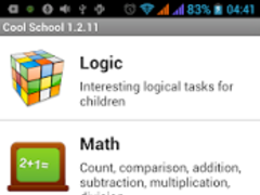 Cool School Lite 1.3.12 Screenshot