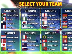 Cool Soccer World Cup Champion 1.0 Screenshot