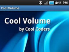 Cool Volume Free 3.0.2 Screenshot