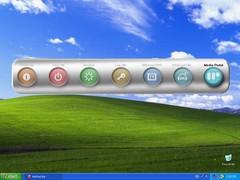 CoolReciver 0.9 Screenshot