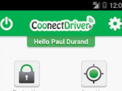 CoonectDriver 0.0.5 Screenshot