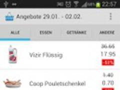 Coop Offers 1.0.6 Screenshot