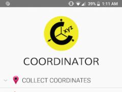 Coordinator (No Ads) 4.0 Screenshot