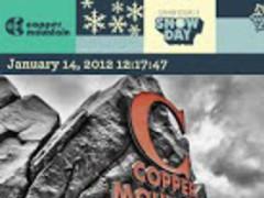 Copper Mountain Resort 1.0.3 Screenshot