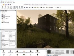 CopperCube 5.7 Screenshot