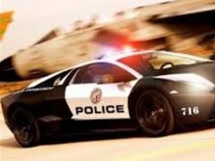 Cops 50 Scanner 2.0 Screenshot
