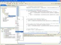 CopyAsPath Eclipse Plugin 1.0.0 Screenshot