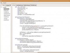 Coralillo Python Development Environment 0.0.2 Screenshot