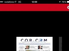 CorCom 8.3.1 Screenshot