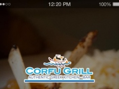 Corfu Grill 2.4.28 Screenshot