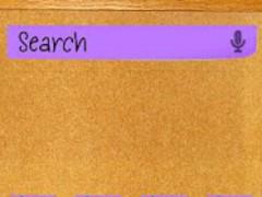CorkBoard Purple 1.2 Screenshot
