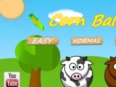Corn Ball 1.0.0 Screenshot