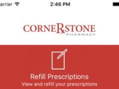 Cornerstone Pharmacy - AR 2.2.6 Screenshot