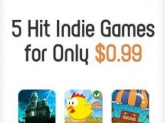 Corona Indie Bundle 1.0 Screenshot