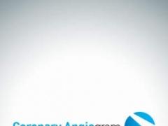 Coronary Angiogram eSupport 1.0.0 Screenshot