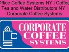 Corporate Coffee Systems 0.2 Screenshot