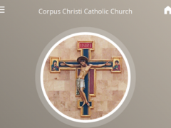 Corpus Christi Church Bonita 2.0.1 Screenshot