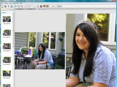 CorrectPhoto Digital Photo Editor 3.2.3 Screenshot