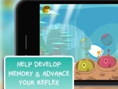Cosmic Buddies – Memory and reflex learning game 1.0.7 Screenshot