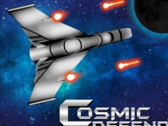 Cosmic Defender - War At Space With Alien And Save Galaxy (Free Game) 1.0 Screenshot