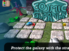 Cosmic Guardian Beta 0.24 Screenshot