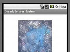 Cosmic Impressionism 1.0 Screenshot