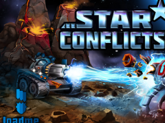 Star Conflicts Free 1.7 Screenshot