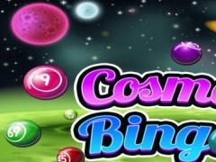 Cosmo Bingo Menace - Intergalactic Jackpot With Multiple Daubs And Levels 1.0.0 Screenshot