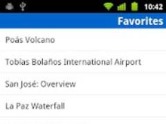 Costa Rica - FREE Travel Guide 21.3.20 Screenshot