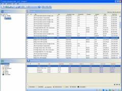 CostOS Estimating Standard Edition 1.8 Screenshot