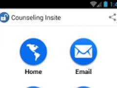 Counseling Insite 2.4 Screenshot