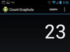 Count Graphula the Counter 1.7 Screenshot