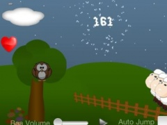 Count Sheep by Purple Buttons 1.1.0 Screenshot