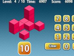 Count the Cubes 1.4.2 Screenshot