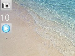 Countdown Camera 2.3 Screenshot