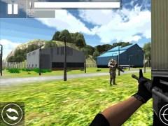 Counter Shooter Elite 1.2 Screenshot