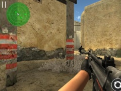 Review Screenshot - Shooting Game - Save the World by Killing Terrorists