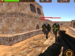 Counter Terrorist - Sniper Shoot:Classic 3D Action Shooting War Game 1.0 Screenshot