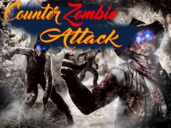 Counter Zombie Attack 1.2 Screenshot