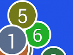 Counting Numbers Infant App 1.1 Screenshot