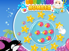 Counting Number 1.0.0 Screenshot
