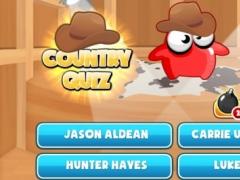 Country Music Quiz: Cowboy & Rodeo Songs! 1.1 Screenshot