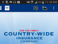 Country-Wide Insurance 3.6.0 Screenshot
