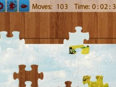 Countryside Jigsaw Puzzles 1.6.6 Screenshot
