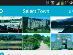 County Down Heritage Trails 1.0.4 Screenshot