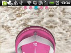 Couple Girl Theme Go Launcher 1.01 Screenshot
