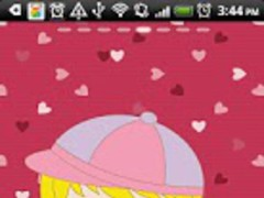 Couple Love Girl Go Theme 1.0 Screenshot