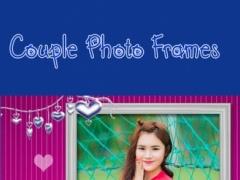 Couple Photo Frames 1.2 Screenshot