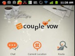 Couple Vow 2.9.45 Screenshot